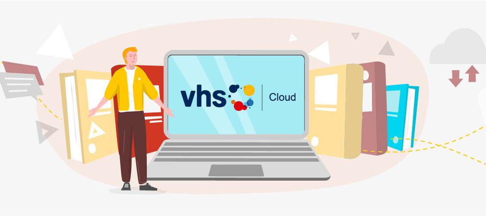 Erfolgreich Sprachen unterrichten mit der vhs.cloud