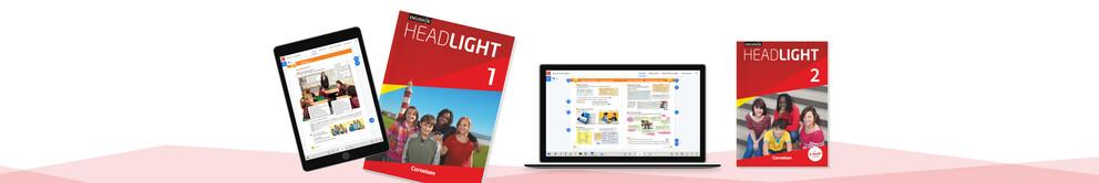 English G Headlight · Allgemeine Ausgabe