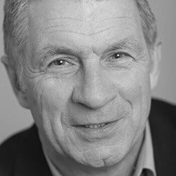 Dr. jur. Günther Hoegg