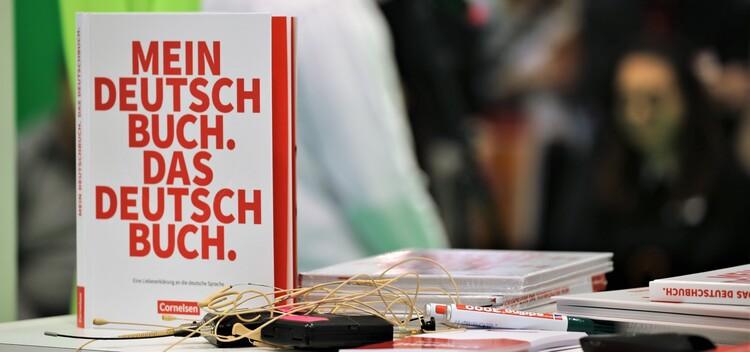 Deutschbuch Cover