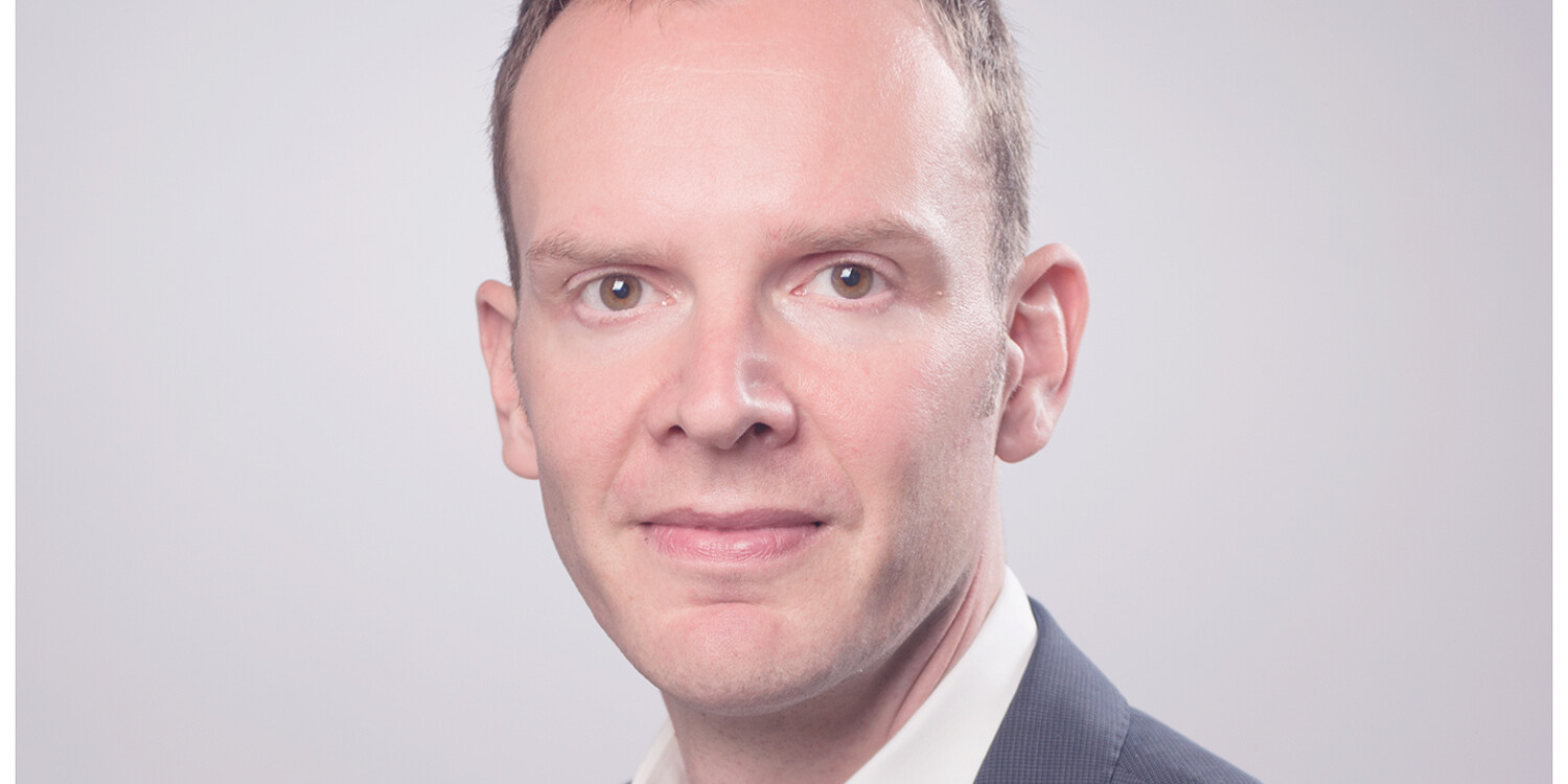 Dennis Zentgraf wird neuer Chief Financial Officer der Cornelsen Gruppe