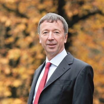 Klaus Krebs