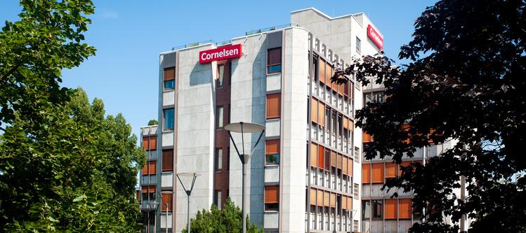 Cornelsen Verlag Haus 1