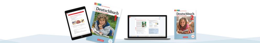 Deutschbuch · Differenzierende Ausgabe Baden-Württemberg 2016