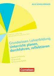 Cover Lehrerbildung