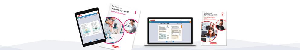 Be Partners - Büromanagement · Allgemeine Ausgabe - Neubearbeitung