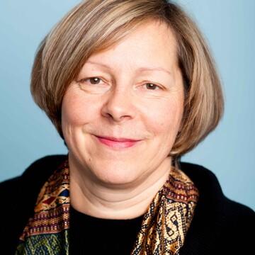 Andrea Thierfelder