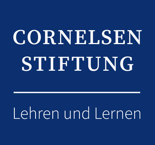 Cornelsen Stiftung Lehren und Lernen
