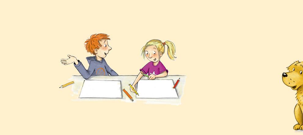 Jo-Jo-Schreibwettbewerb