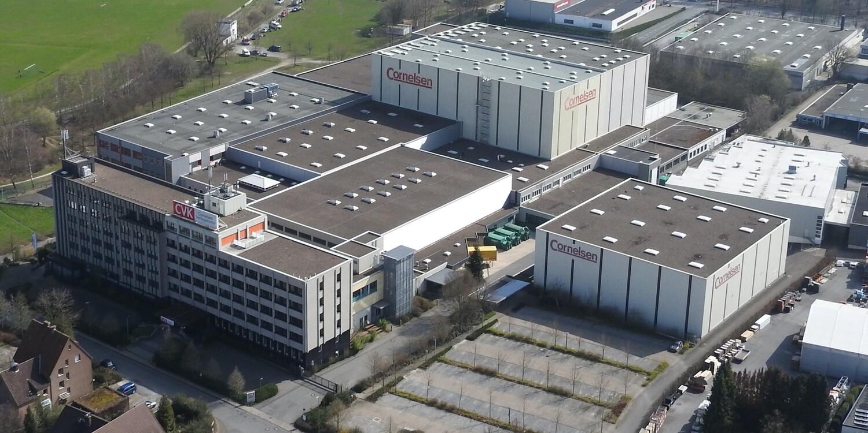 Cornelsen Auslieferung: CVK erhöht Kapazitäten