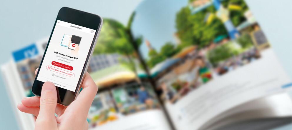 Weitblick - Digitale Lehr- und Lernwelten