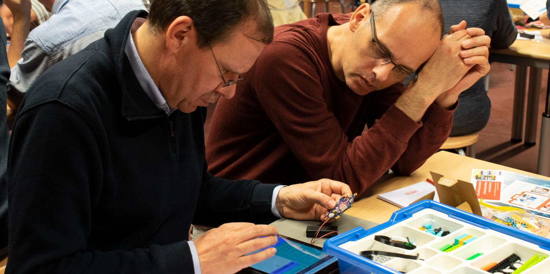 Kooperation zwischen Cornelsen und dem Deutschen Technikmuseum Berlin
