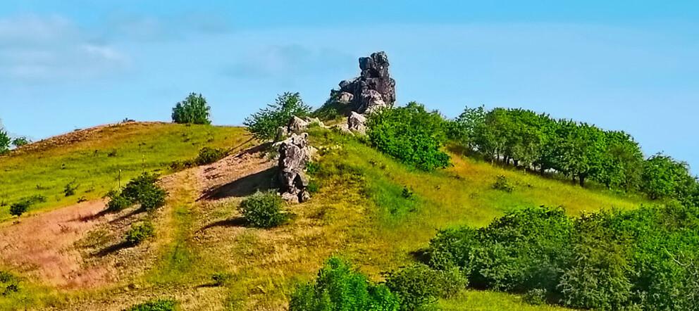 Sachsen-Anhalt Landschaft