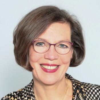 Birgit Ohmsieder