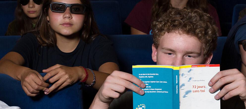 Das liest sich gut: französische Lektüren</span><span>
