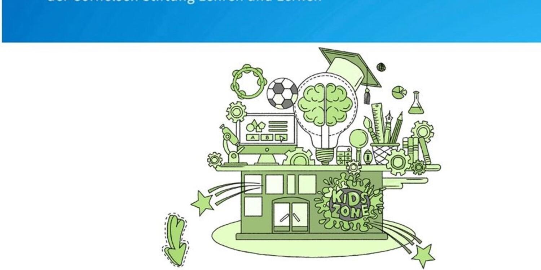 Cornelsen Zukunftspreise für Innovationen an Schulen vergeben