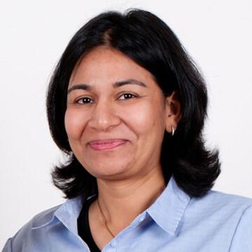 Anjali Kothari