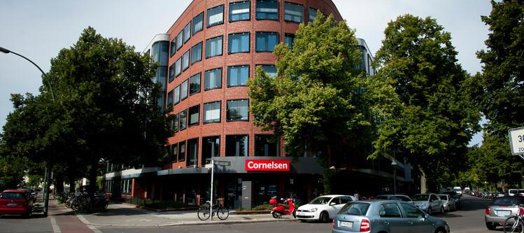 Cornelsen Verlag Haus 2