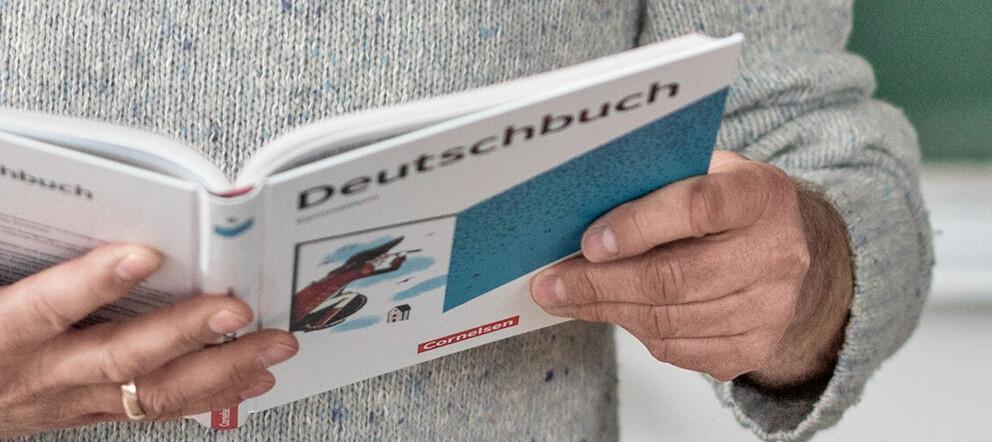 Mein Deutschbuch. Das Deutschbuch!