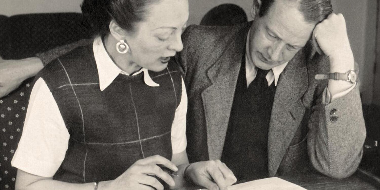 75 Jahre Cornelsen – Verlagsgruppe feiert das Lernen und Lehren