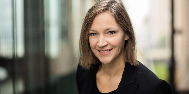 Martina Fiddrich wird neue Geschäftsführerin Marketing & Vertrieb