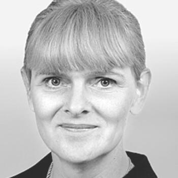 Gisela Blümmert