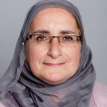 Nadja Badran