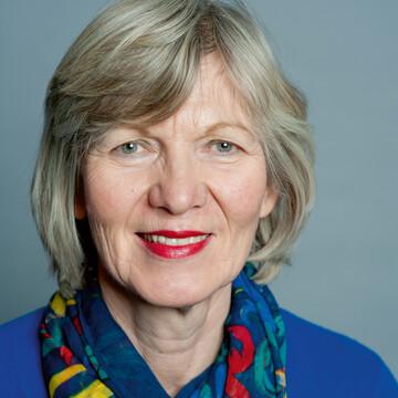 Gudrun Tartini
