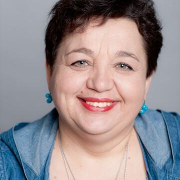 Galina Axjonova