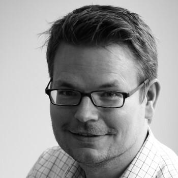 Dr. Dietmar Tredop