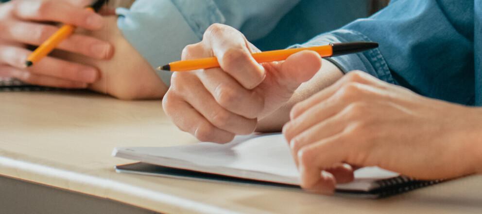 DaF-Prüfungsvorbereitung</span><span>