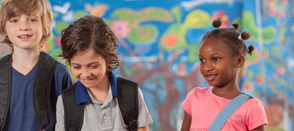 DaF-Lehrwerke für Kinder</span><span>