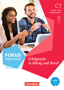 Fokus Deutsch Cover
