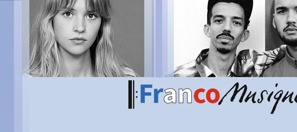Künstler FrancoMusiques