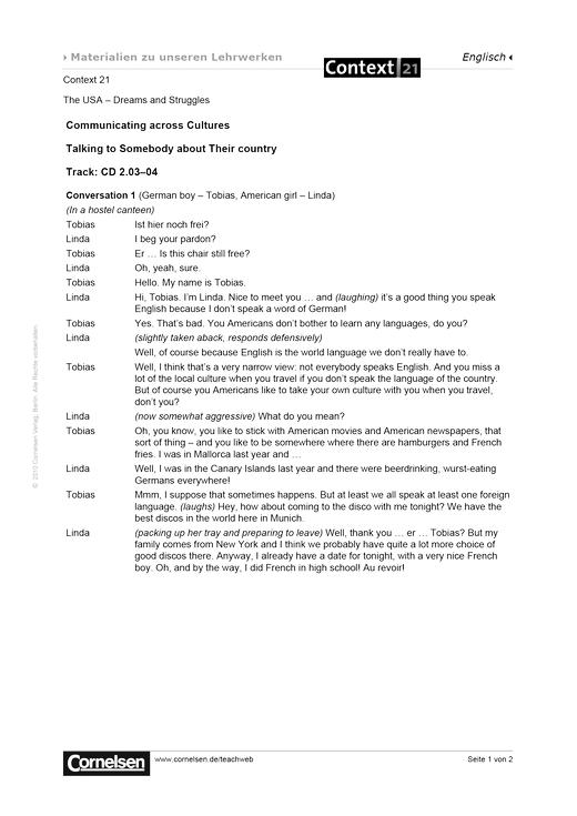Analysing Conversations - Transkript - Webshop-Download