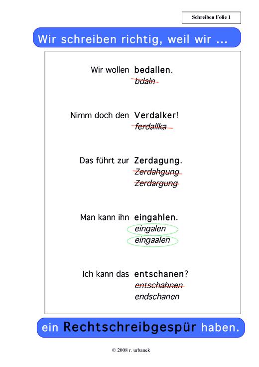 Tinto: Schreiben - Didaktische Fachinfo - Webshop-Download