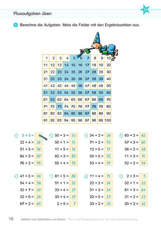 Einstern - Zum Arbeitsheft mit Lösungen von Einstern 2 - Korrekturseiten - Band 2