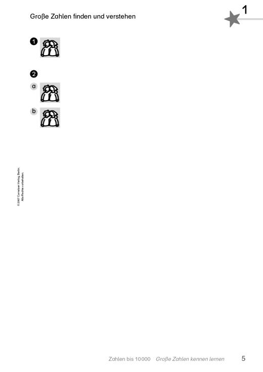 EINSTERN 4 Lösungen für Themenheft 1 - Lösungen - Webshop-Download