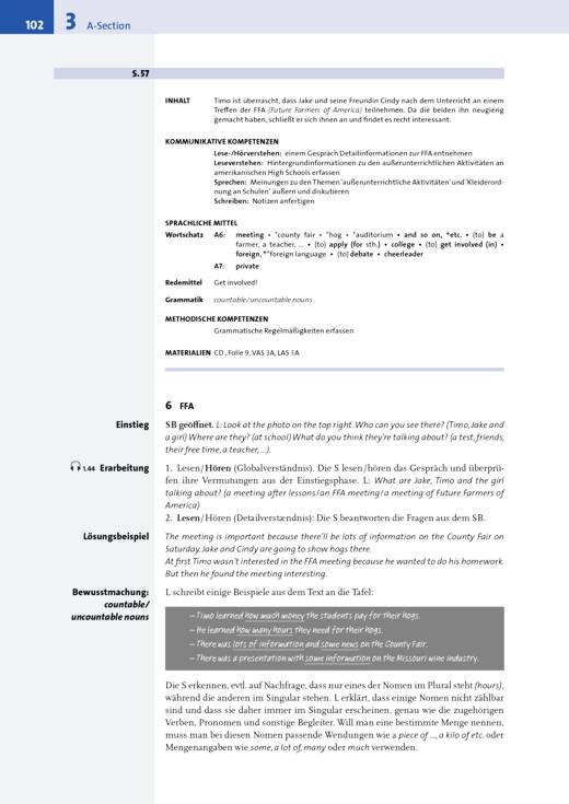 English G 21 - A-Section, S. 102 - Korrekturseiten - Band 4: 8. Schuljahr