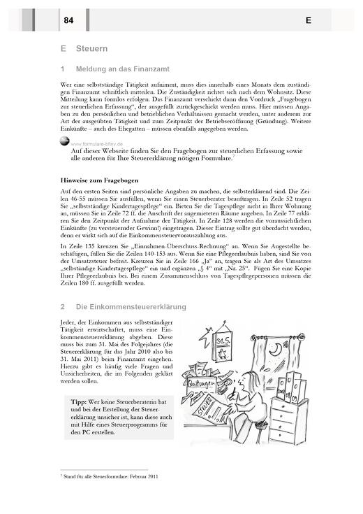 Sprungbrett Soziales Aktualisierung Seite 84 (14. Oktober 2011) - Korrekturseiten - Webshop-Download