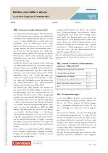 Arbeitsblätter downloaden für Ihren Unterricht | Cornelsen