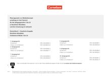 Deutschbuch - Nordrhein-Westfalen Planungsraster zur Medienkonzepterstellung - 10. Schuljahr