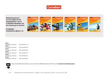 English G Highlight - Planungsraster zur Medienkonzepterstellung für Nordrhein-Westfalen - Band 6: 10. Schuljahr