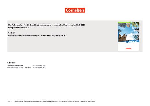 Context - Planungshilfe für Mecklenburg-Vorpommern