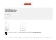 À toi ! - À toi! 5 bändige Ausgabe - Planungsraster zur Medienkonzepterstellung für Nordrhein-Westfalen - Planungsraster - Band 4