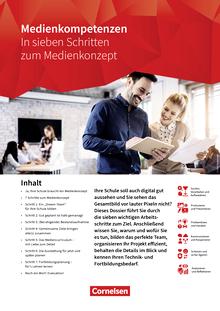 In sieben Schritten zum Medienkonzept - Arbeitsblatt