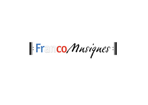 FrancoMusiques - Louane - Jour 1 - Audiodatei - A1–B1