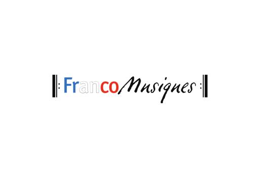 FrancoMusiques - FAHRO - Glisse - Audiodatei - B1/B2