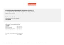 Politik entdecken - Planungshilfe Kernlehrplan Wirtschaft/Politik - Band 2