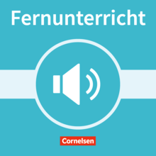 Encuentros - Audio-Materialien zum Schülerbuch - Band 1